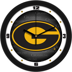 Grambling State Tigers Dimension Wall Clock