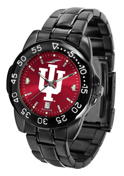 Indiana Hoosiers Fantom Sport Anochrome Watch