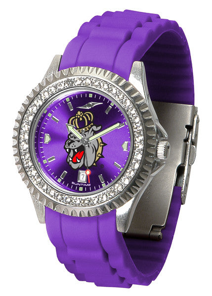 James Madison Dukes Womens Sparkle Watch