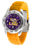 LSU Tigers Sport AC Anochrome Watch