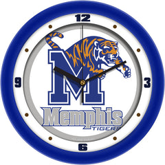 Memphis Tigers Traditional Wall Clock
