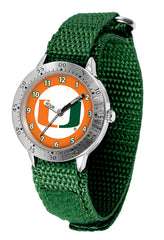 Miami Hurricanes Tailgater Youth Watch