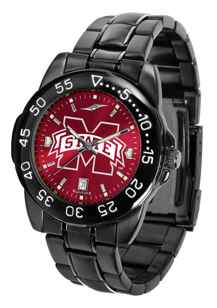 Mississippi State Bulldogs Fantom Sport Anochrome Watch