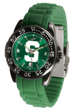 Michigan State Spartans Fantom Sport AC Anochrome Watch