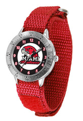 Miami Redhawks Tailgater Youth Watch