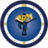 Northern Arizona Lumberjacks Dimension Wall Clock