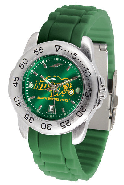North Dakota State Bison Sport AC Anochrome Watch