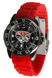 New Mexico Lobos Fantom Sport AC Anochrome Watch
