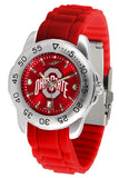 Ohio State Buckeyes Sport AC Anochrome Watch
