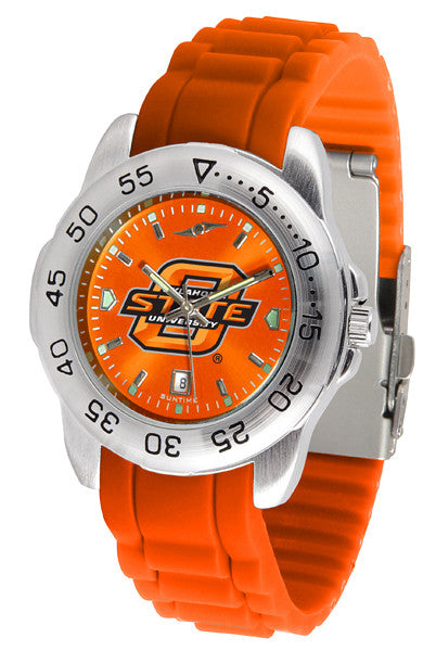 Oklahoma State Cowboys Sport AC Anochrome Watch
