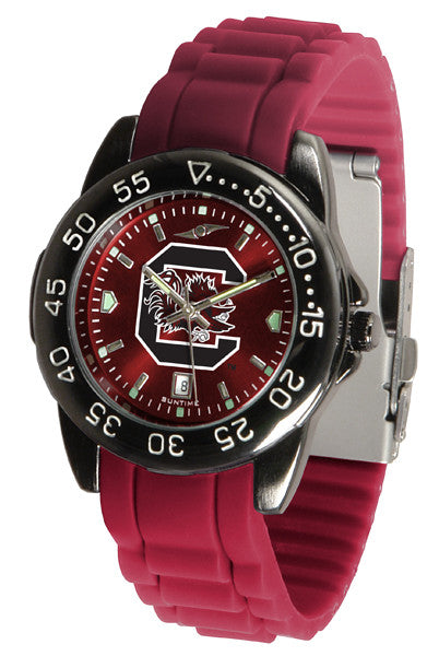 South Carolina Gamecocks Fantom Sport AC Anochrome Watch