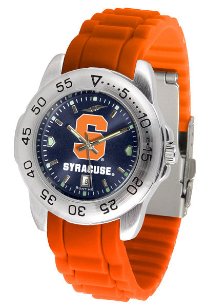 Syracuse Orange Sport AC Anochrome Watch