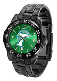 Tulane Green Wave Fantom Sport Anochrome Watch