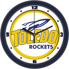 Toledo Rockets Traditional Wall Clock