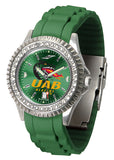 UAB Blazers Womens Sparkle Watch