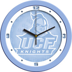 Central Florida Knights Blue Wall Clock