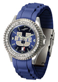 Utah State Aggies Womens Sparkle Watch