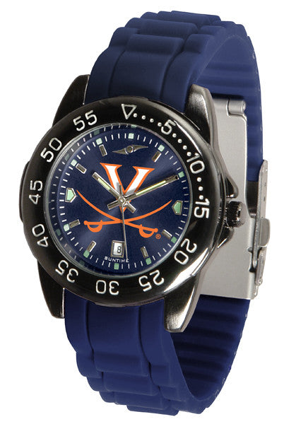 Virginia Cavaliers Fantom Sport AC Anochrome Watch