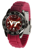Virginia Tech Hokies Fantom Sport AC Anochrome Watch