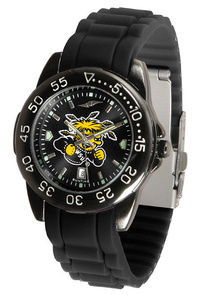 Wichita State Shockers Fantom Sport AC Anochrome Watch