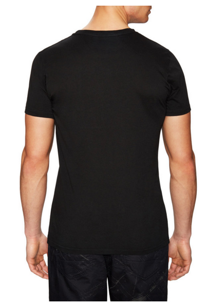 Luxury Crew-Neck T-Shirt - ANYBRAND  - 2