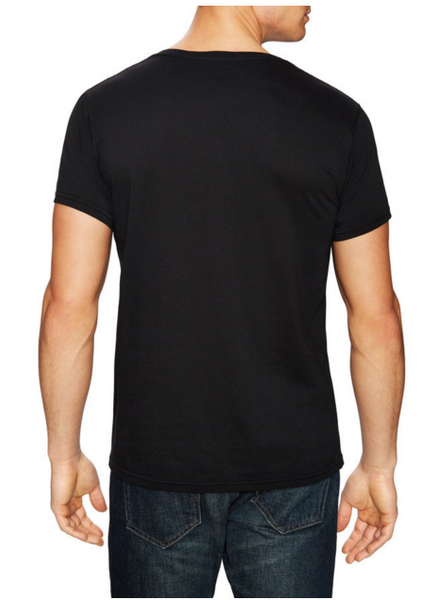 Luxury V-Neck T-Shirt - ANYBRAND  - 2