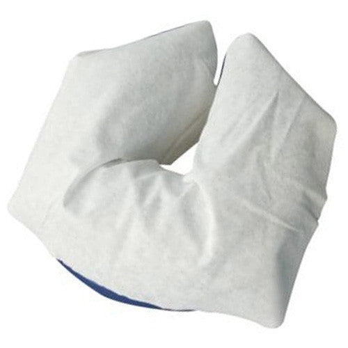 100 Disposable Face Headrest Cushion Covers Default Title, Accessories - The Salon Product Store, The Salon Product Store