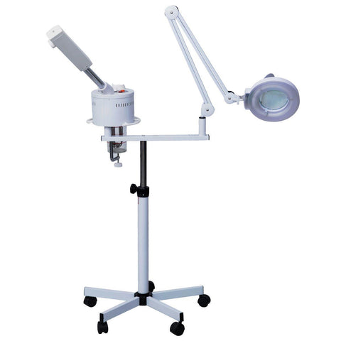 5X Magnifying Lamp Spa Salon & Beauty Hot Ozone Machine , Magnifying Lamps - The Salon Product Store, The Salon Product Store  - 1