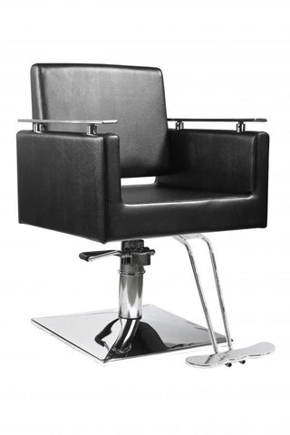 Modern Hydraulic Barber/Styling Chair , Salon Chairs - The Salon Product Store, The Salon Product Store