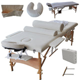 Business Starter Massage Table Package-Includes Sheets Cream, Massage Table - Best Massage, The Salon Product Store  - 2