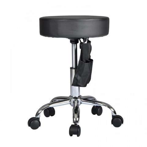 Hydraulic Rolling Swivel Stool , Rolling Stools - The Salon Product Store, The Salon Product Store