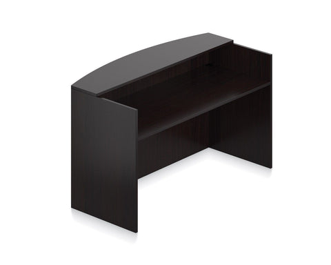 Contemporary Laminate Reception Desk , Reception Furniture - The Salon Product Store, The Salon Product Store