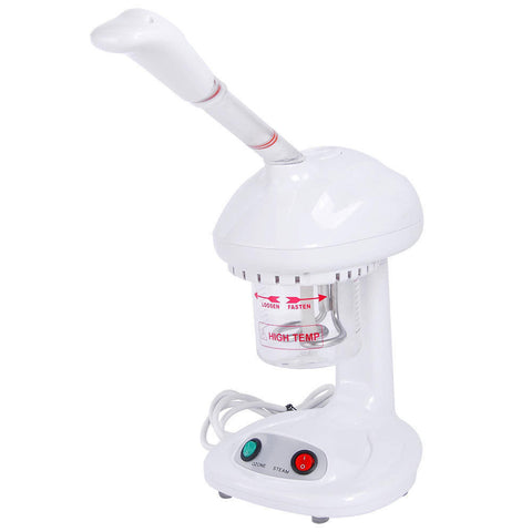 Portable Mini Desktop Facial Steamer