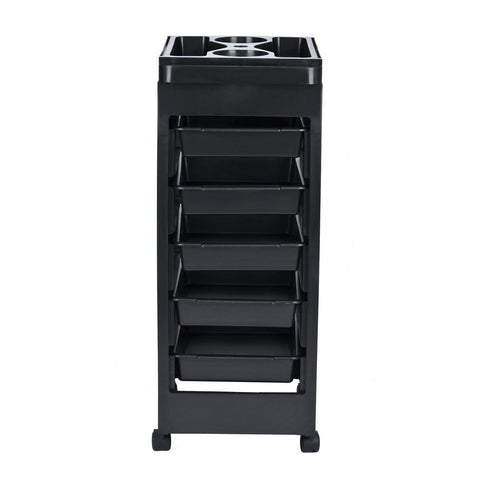 Rolling Trolley with Storage , Carts - The Salon Product Store, The Salon Product Store  - 1