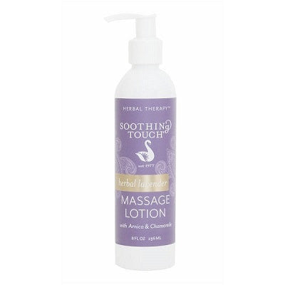 Soothing touch lavender massage lotion the salon product for A touch of class pet salon