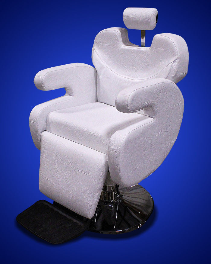 All New Deluxe All Purpose Hydraulic Reclineing Barber Chair