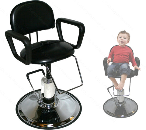 Children's Hydraulic Barber Chair