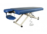 The Classic PowerLift Royal Blue, Electric Massage Tables - The Salon Product Store, The Salon Product Store  - 3