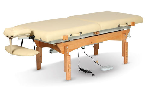 The EvoFlex PowerLift Deluxe, Electric Massage Tables - The Salon Product Store, The Salon Product Store - 1