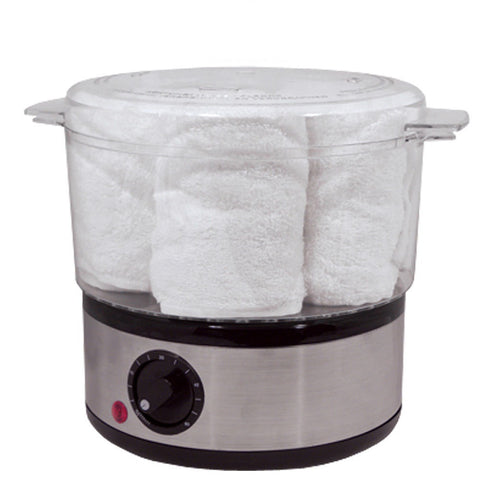 Hot Towel Facial Steamer/Warmer , Facial Steamers - The Salon Product Store, The Salon Product Store