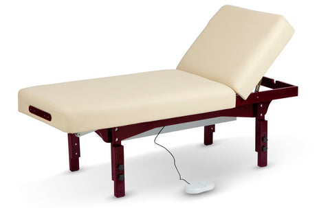 The Spa LiftBack PowerLift Default Title, Stationary/Electric Massage Table - The Salon Product Store, The Salon Product Store  - 1