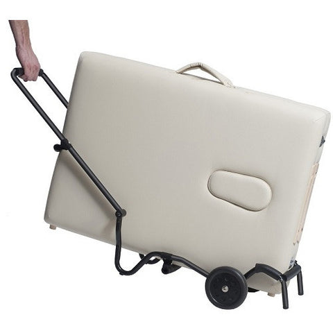 Deluxe Massage Table Trolley Cart Default Title, Massage Accessories - Royal Massage, The Salon Product Store  - 1