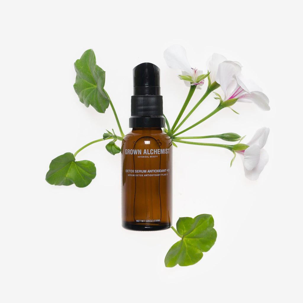 Grown Alchemist Detox Serum Antioxidant +3