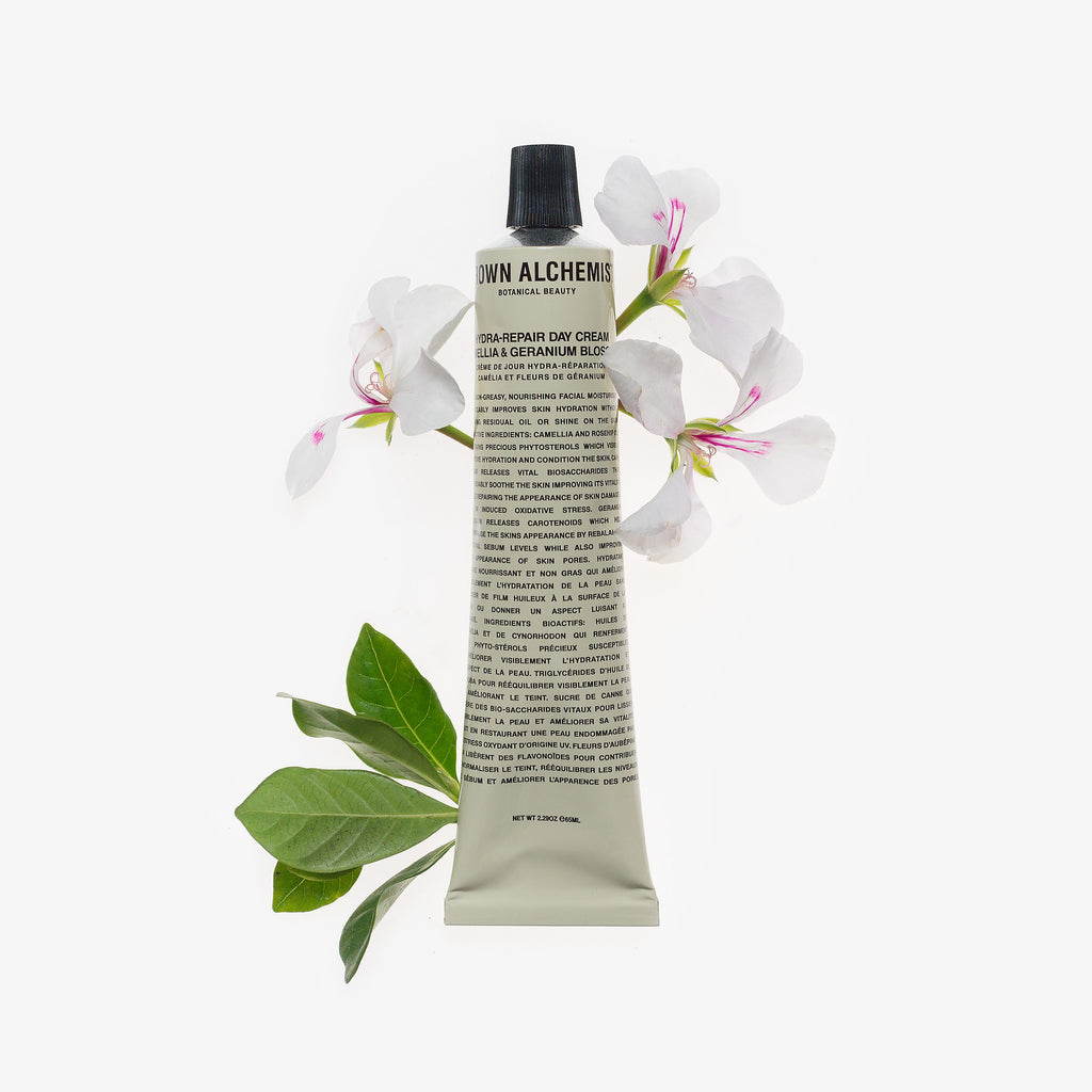 Grown Alchemist Hydra-Repair Day Cream Camellia & Geranium Blossom