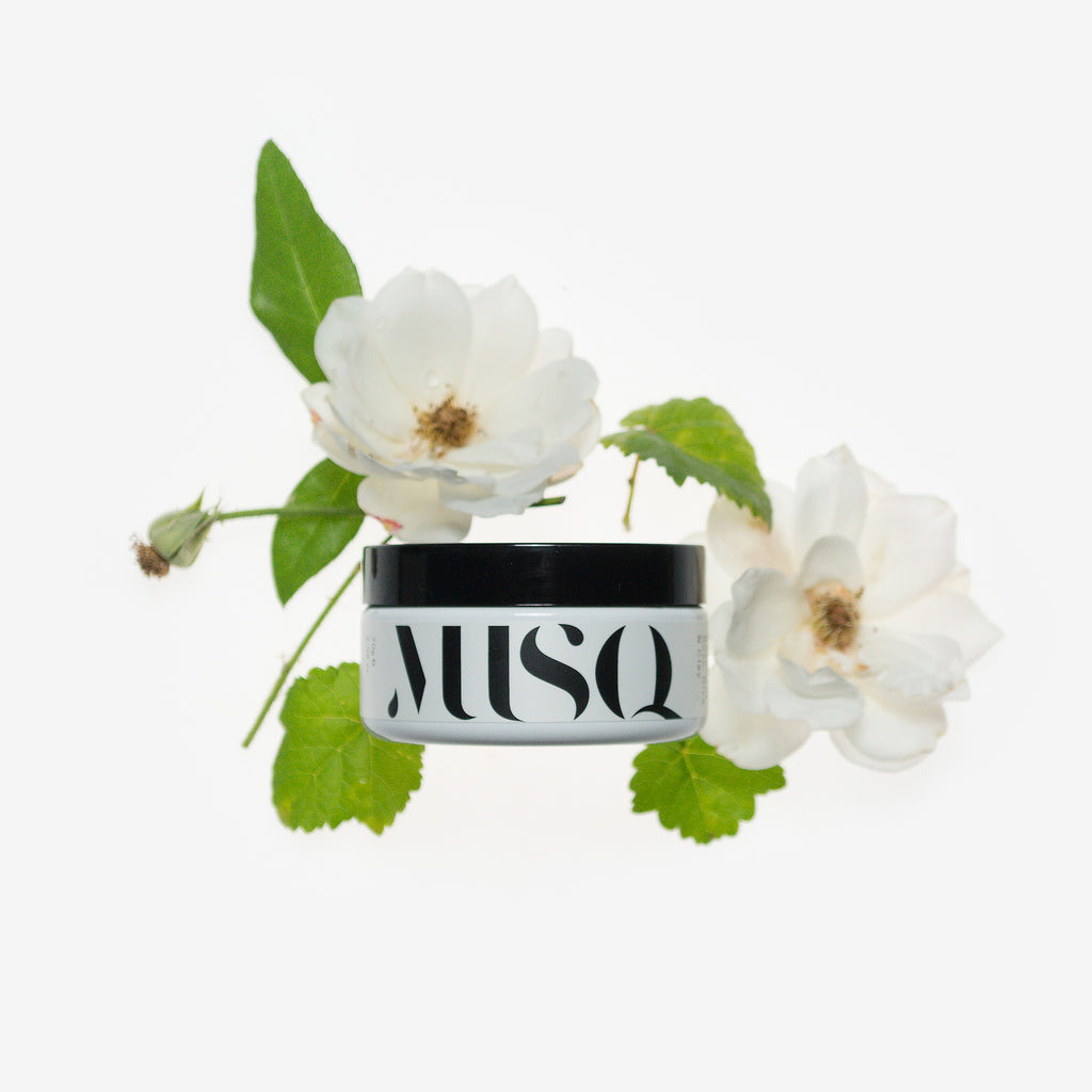 Musq Face & Body Exfoliant