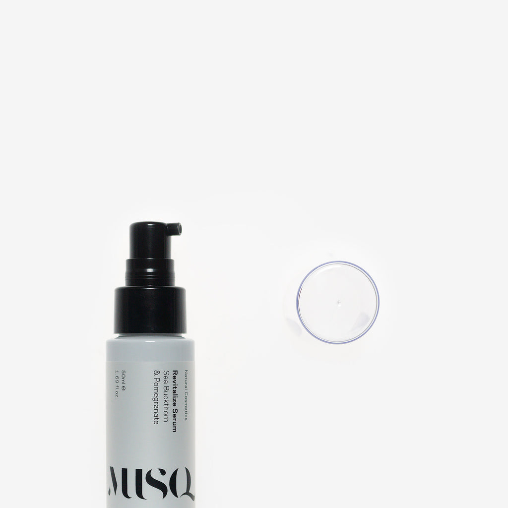 Musq Revitalize Serum