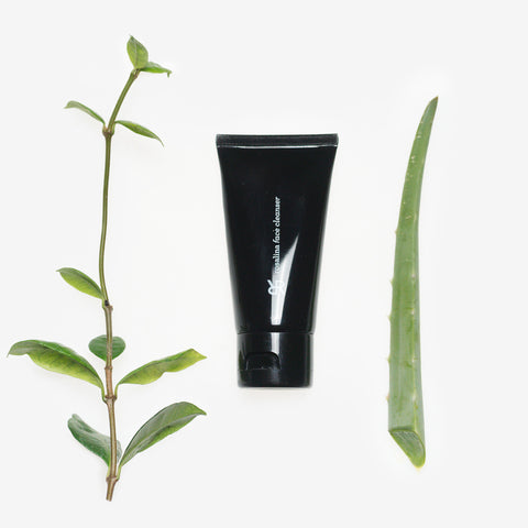 Rohr Rosalina Face Cleanser