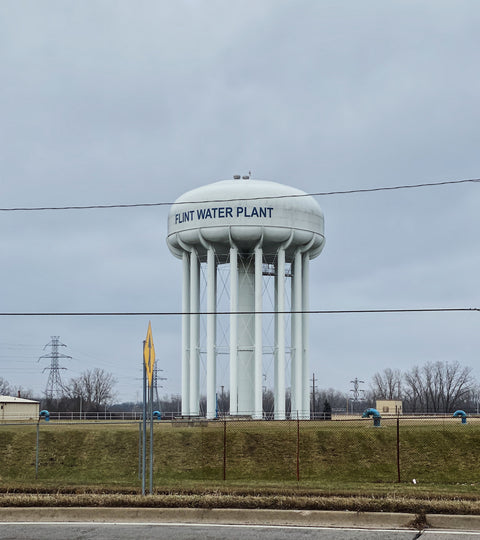 Brand Stories: The Water Project | Flint, MI