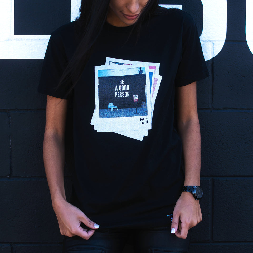 The 2830 Larimer Shirt - Unisex