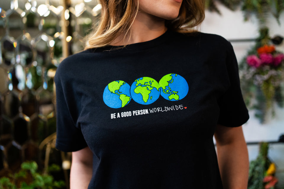 Earth Eco Shirt - Unisex